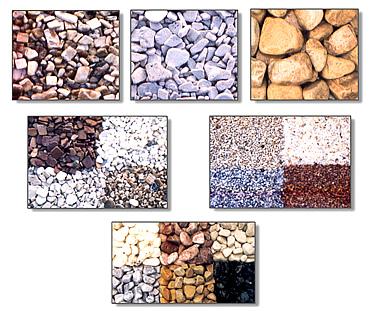 Piedras naturales mercado de plantas del sur s r l - Tipos de piedras naturales ...